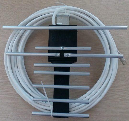 Anten DVB-T2 Ngoài Trời