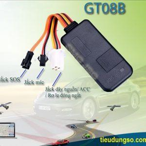 Định Vị GPS Cho Xe Máy Và Ôtô