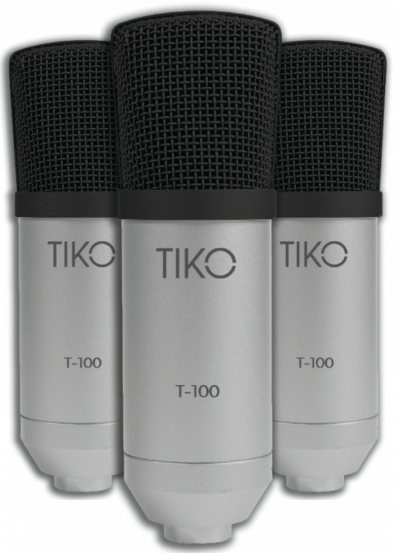 Micro Tiko T100