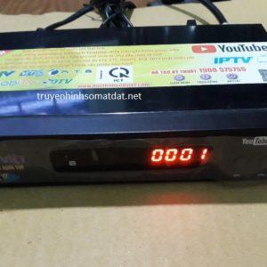 TS 123 Wifi