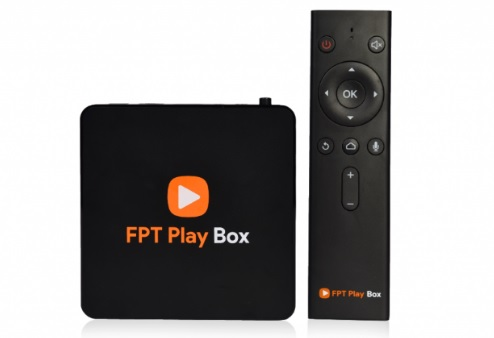 FPT Play Box Voice