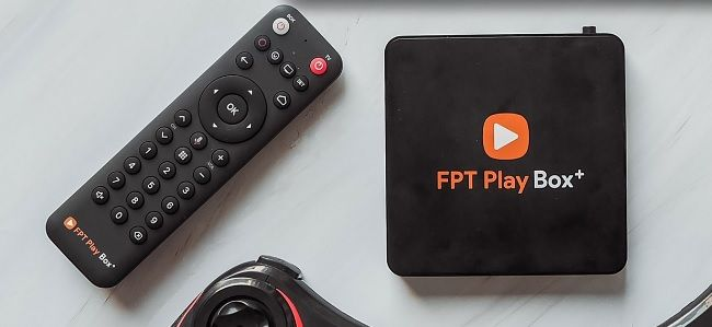 Remote Fpt Play Box+