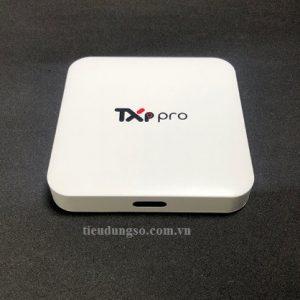 Box TXP Pro