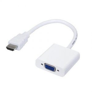 Cổng chuyển đổi HDMI to VGA